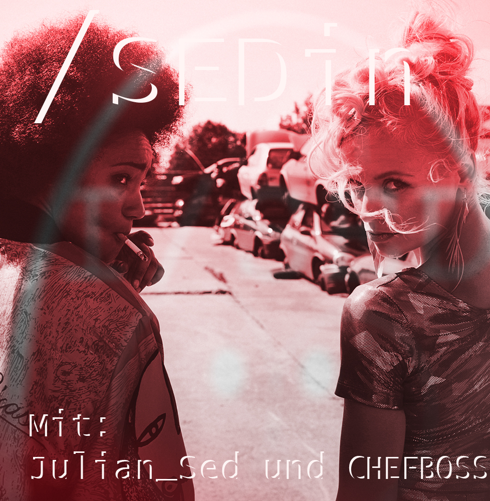 Interview mit CHEFBOSS - Dancehall-Crossover mit rhythmischer Tiefe